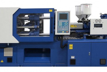 BI-INJECTION PRESS 530T Plastic Injection Machine