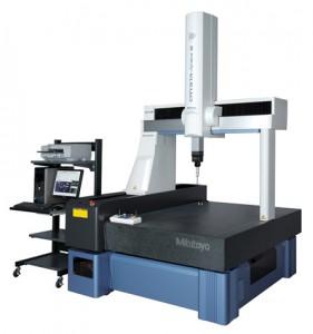 3D ölçüm cihazı