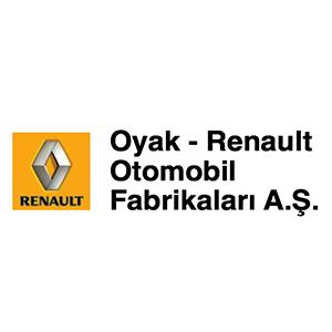 Renault Bursa/Oyak Renault Otomobil Fabrikaları
