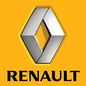 Renault Cleon/France